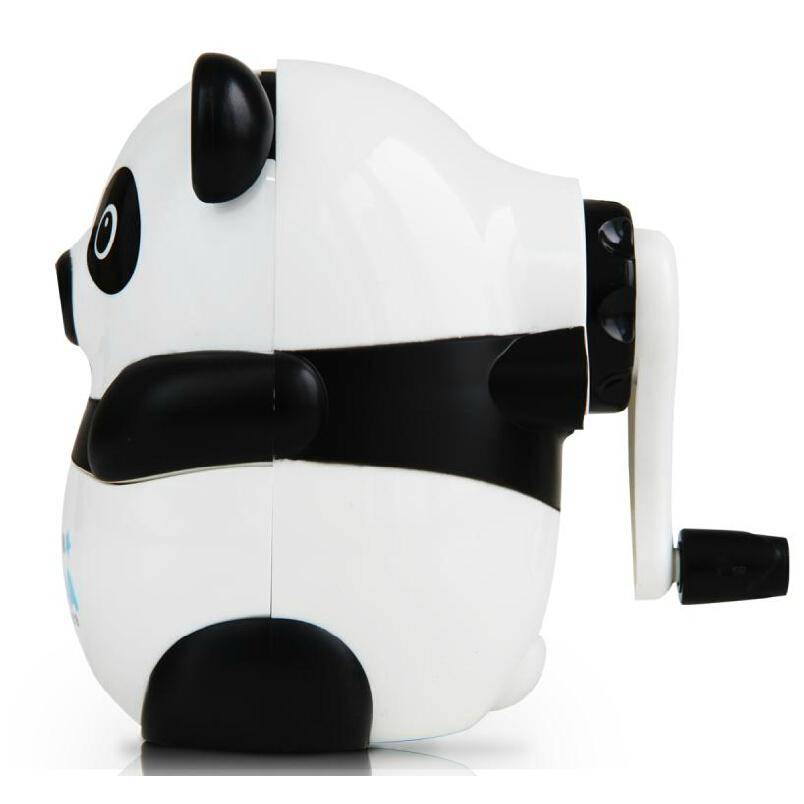 得力(deli) 0518熊猫削笔机(白色) 当商品价格低于您设定的价格我们将通知您,通知短信最多发送一次, 不会对您造成干扰。