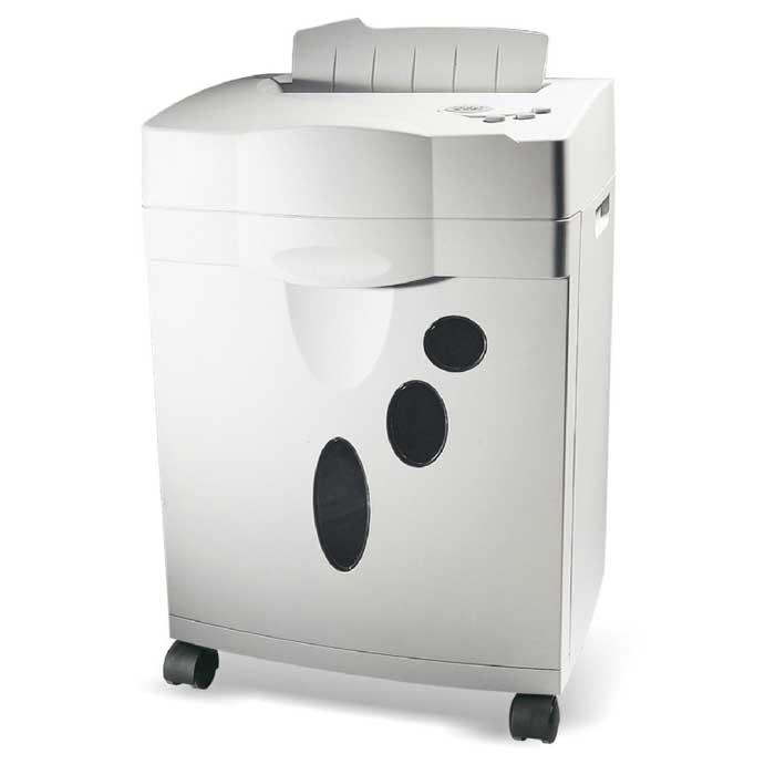 得力(deli) DL9930 碎纸机 单次碎纸能力8张S3级保密静音设计