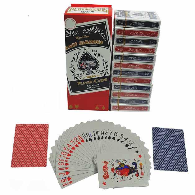 宾王(Bin wang) 中文98扑克
