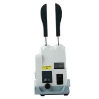 齐心(Comix) CM-3006 精巧财务凭证装订机 打孔30mm