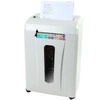 齐心(Comix) S330 强力保密型碎纸机(8张纸一次\4级保密\续航10min)