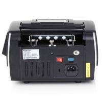 齐心(Comix) JBYD-5188(C)银行专用全智能鉴伪王点验钞机(5个磁头6对红外)