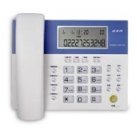 步步高(BBK) HCD007(122)TSD 固定电话机 免电池座机 家用办公 来电显示