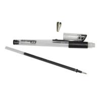 真彩(TrueColor) GP009 中性笔 办公签字笔 黑色碳素笔 0.5mm