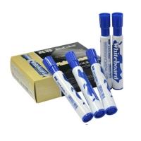 乐美(LOTUS) 0895B 水性可擦白板笔
