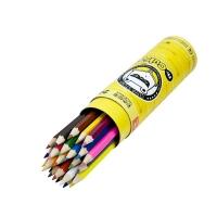 乐美(LOTUS) 036-24 彩色铅笔 24色