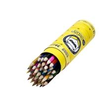乐美(LOTUS) 036-36 彩色铅笔 36色