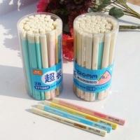 乐美(LOTUS) 171007 高级树脂铅芯 铅笔芯 2B 0.7mm