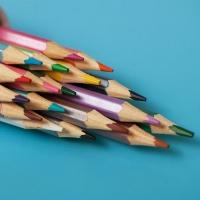 联众(UME) 5157 彩色铅笔 绘画工具学生用笔(限量特价,售完即止)