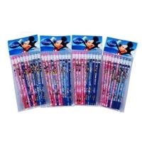 联众(UME) DM0167-5 迪斯尼大皮头铅笔 学生铅笔 10支