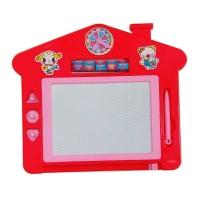 晶晶 TK801 彩色画板 儿童画板 手写板