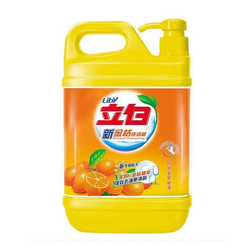 立白  餐具洗涤剂 2千克