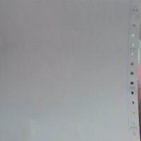天章(TANGO) 天章龙241-1打印纸 单层 1000页(撕边)