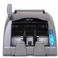 得力(deli) DL3910A 全智能语音点钞机 触摸屏 验钞机支持新币