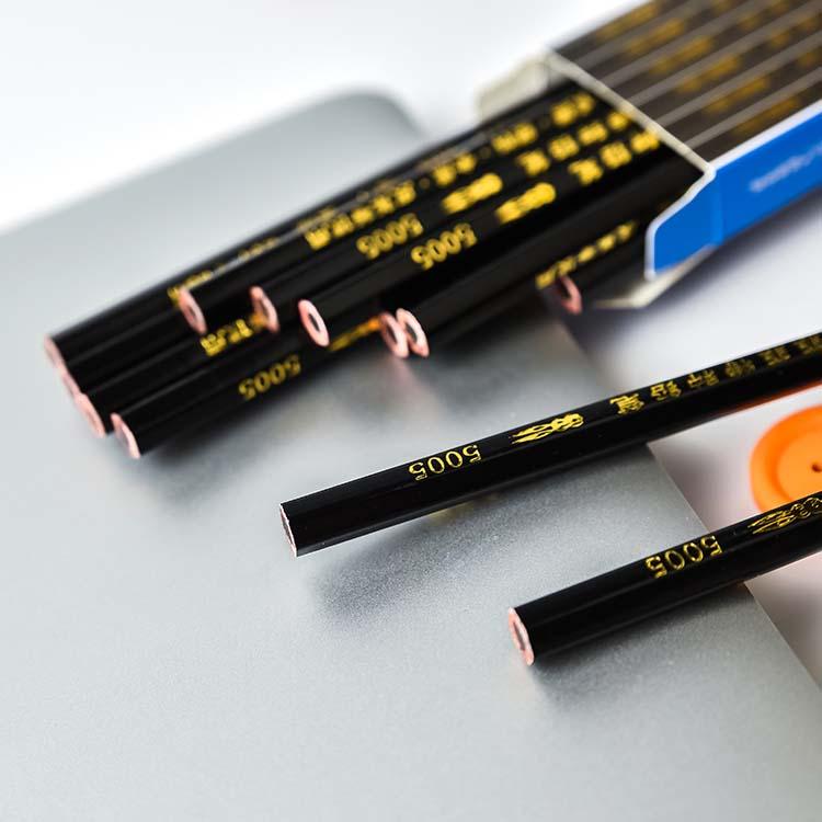 菲菲 5005 特种铅笔 黑色
