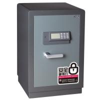得力(deli) NO.3625 电子密码保险柜(黑)400mm*430mm*690mm
