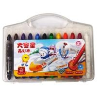 真彩·乐美(TrueColor) OP2501-12 PP盒装大容量正姿晶彩棒 ...