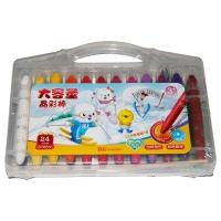 真彩·乐美(TrueColor) OP2501-24 PP盒装大容量正姿晶彩棒 ...