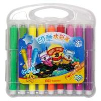 真彩·乐美(TrueColor) WM2192-18手提PP大容量印章水洗水彩笔...