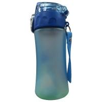 联众(UME) HW1212-1 400ml超级飞侠系列儿童直饮水杯 蓝色